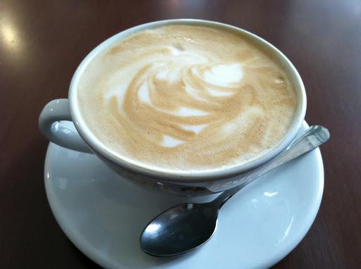 Cappuccino Caffe Pascucci