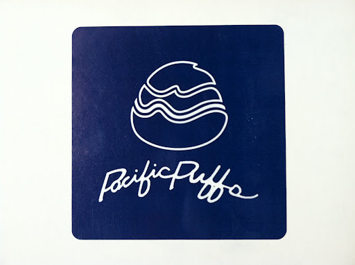 Pacific Puffs logo