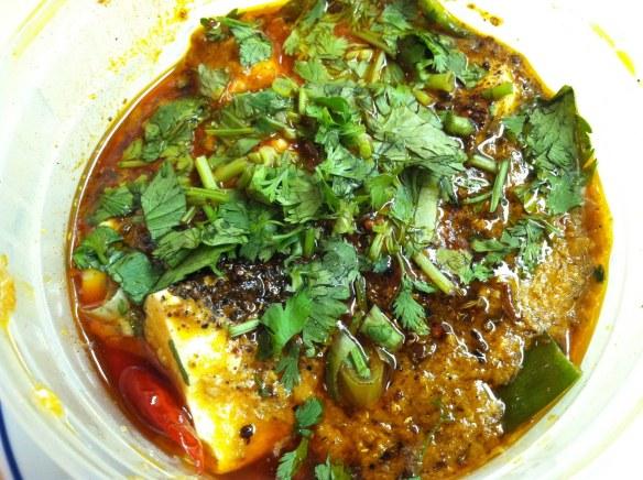 Ma Po Tofu Mission Chinese Food