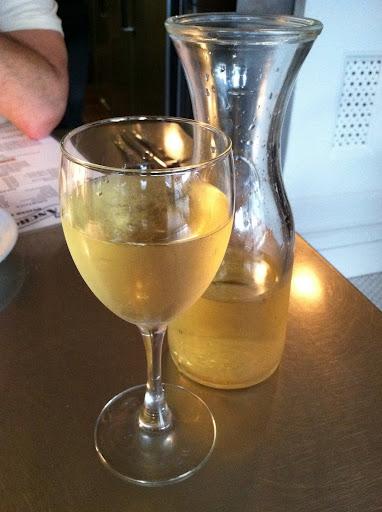 Chardonnay Anchor Oyster Bar