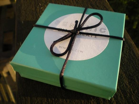 Benchic Chocolate box