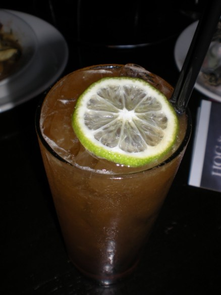 Dark & Stormy Hog & Rocks