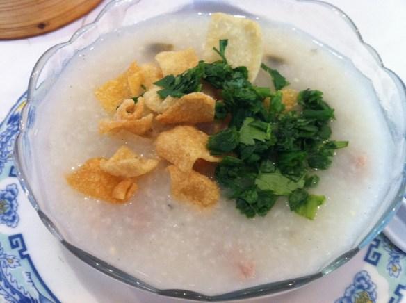 Congee Ton Kiang