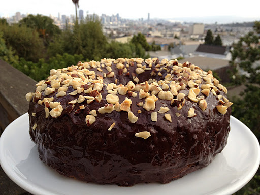 rumisu cake