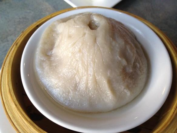 Large Shanghai dumpling Xiao Long Bao Kitchen