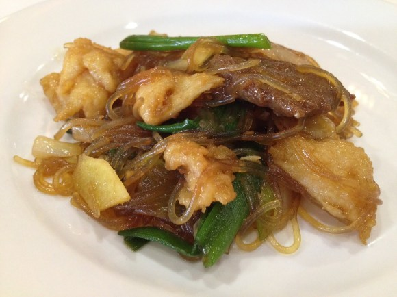 Combination vermicelli clay pot Xiao Long Bao Kitchen