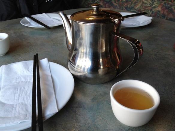 Green tea Xiao Long Bao Kitchen