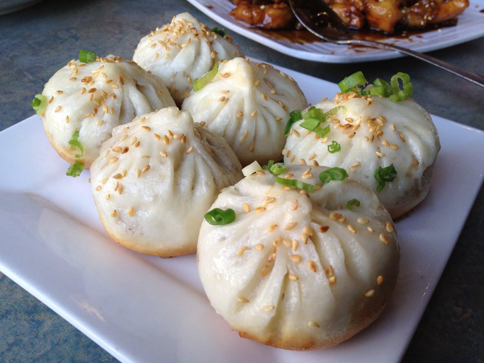 Pan fried pork buns – Xiao Long Bao Kitchen | Vittle Monster