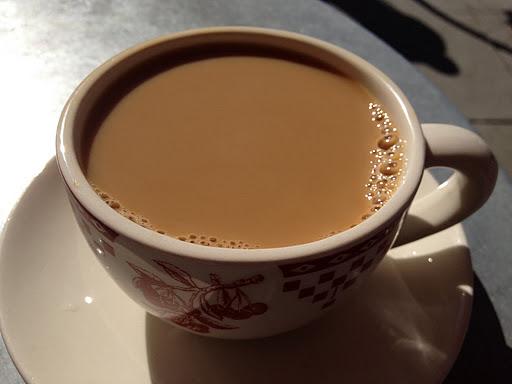 Small coffee La Boulange de Noe