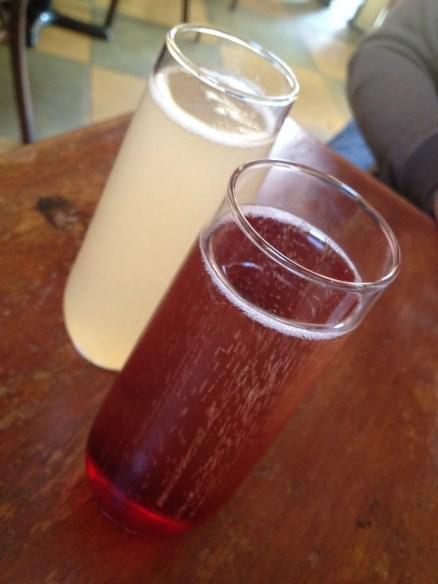 Mimosas Zazie