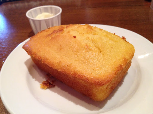 Cornbread Roux Louisiana Kitchen