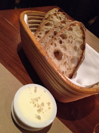 Bread and butter RN74