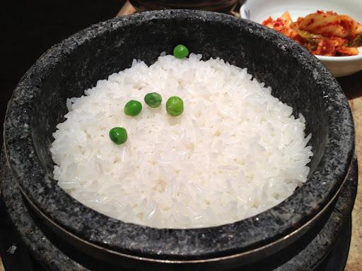 Rice Jang Su Jang