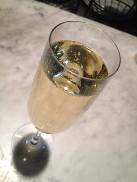 Sparkling wine Out The Door