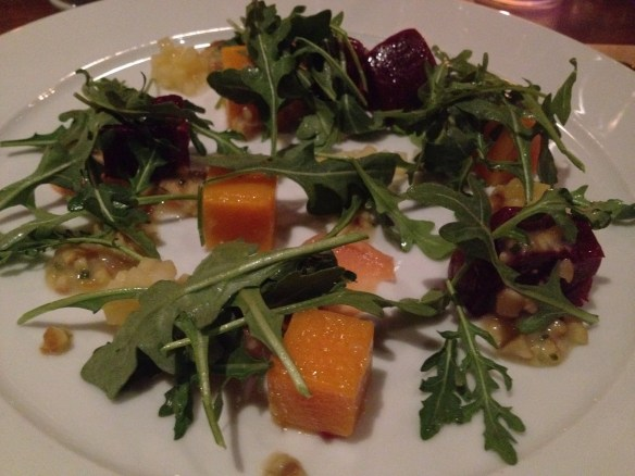 Roasted beets RN74