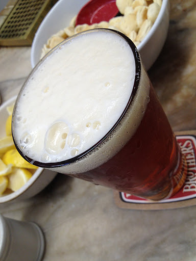 Anchor Steam beer Swan Oyster Depot