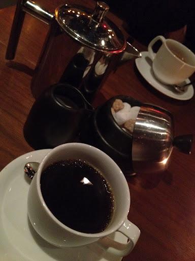 Coffee RN74