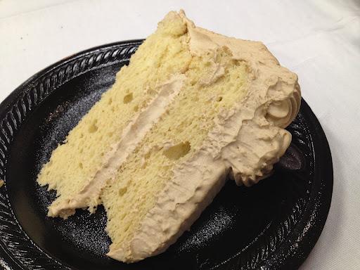 Mocha cappuccino cake Golden Delight Bakery