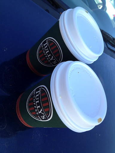 Coffee Tully's