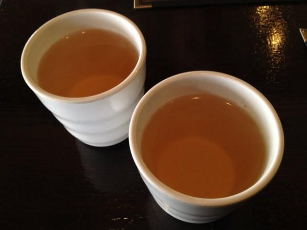 Tea Mom's Tofu House