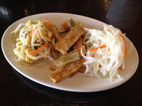 Banchan Mom's Tofu House